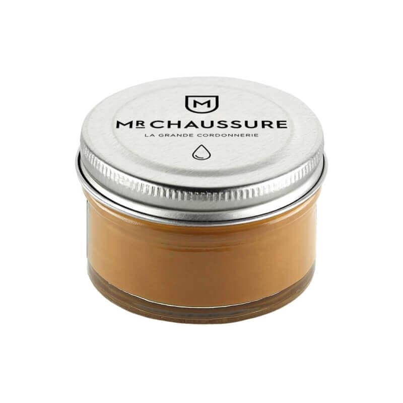 Crème de cirage Fauve Monsieur Chaussure