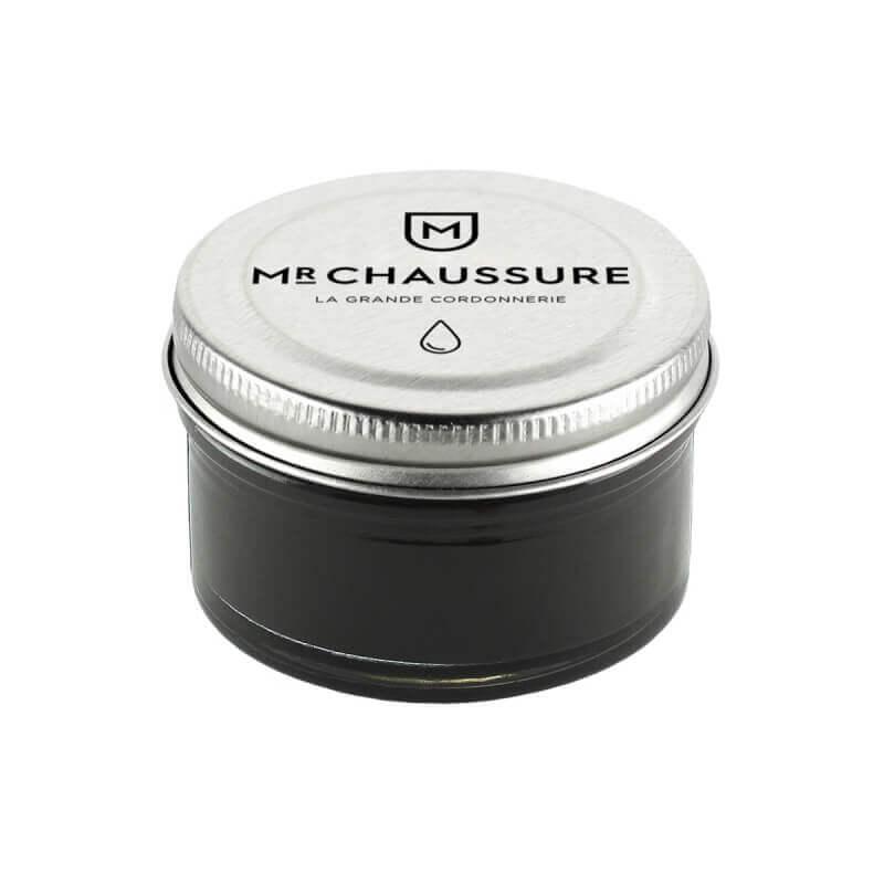 Crème de cirage Brun Monsieur Chaussure