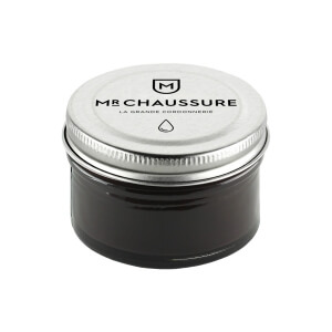 Monsieur Chaussure Dark Brown Shoe Cream