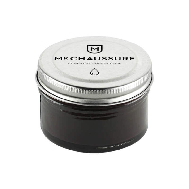 Monsieur Chaussure Dark Brown Shoe Cream