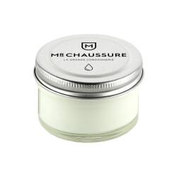 Crème de cirage incolore Monsieur Chaussure