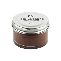 Monsieur Chaussure Medium Brown Shoe Cream