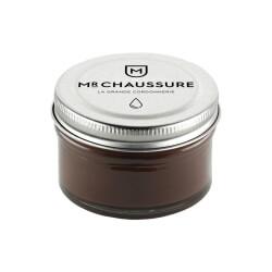Crème de cirage Chocolat Monsieur Chaussure