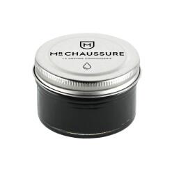 Monsieur Chaussure Black Shoe Cream