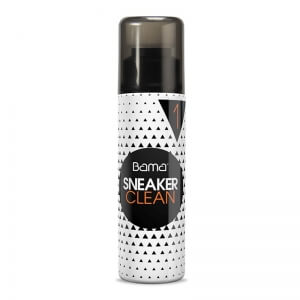 Shampoing baskets & sneakers