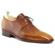 Derby Shoes ZC01 - Alezan
