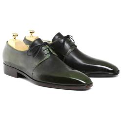 Derby Shoes ZC01 - Colonel
