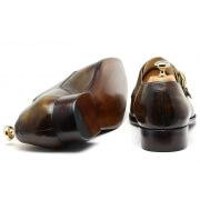 Double boucles ZC01 - Taïga