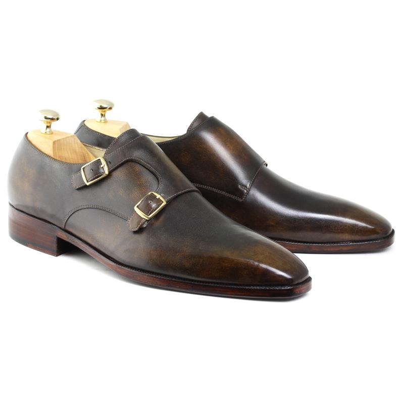 Monks Shoes ZC01 - Olivier