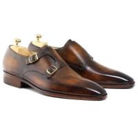 Monks Shoes ZC01 - Arabica