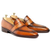 Loafers Shoes ZC01 - Old Blend