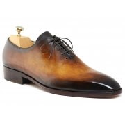 One Cut Shoes ZC01 - Havana