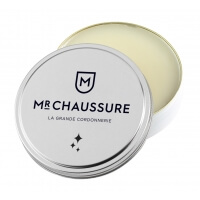 Monsieur Chaussure Neutral Shoe Polish