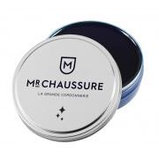Pâte de cirage bleu marine Monsieur Chaussure