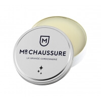 Monsieur chaussure Neutral Shoe Polish 50ml