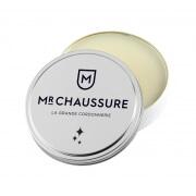 Pâte de cirage Monsieur Chaussure incolore 50 ml