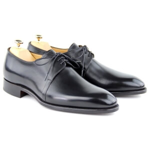 Derby Shoes MC01 - Phantom
