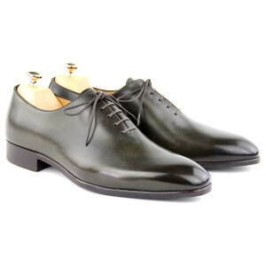 One Cut Shoes MC01 - Bronze