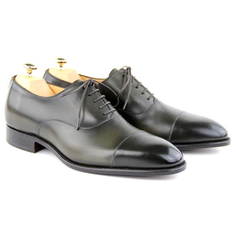 Oxford Shoes MC01 - Bronze