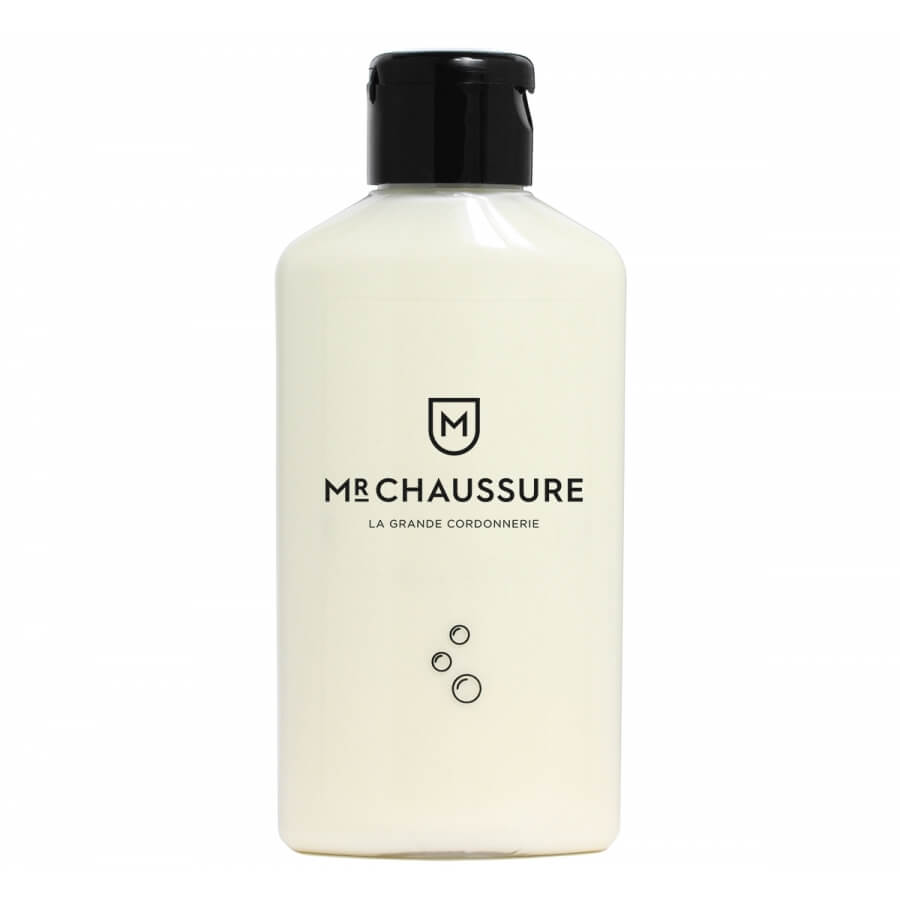 Monsieur Chaussure Leather Cleaner