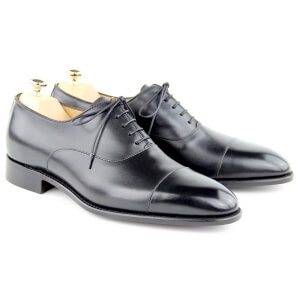 Oxford Shoes MC01 - Phantom