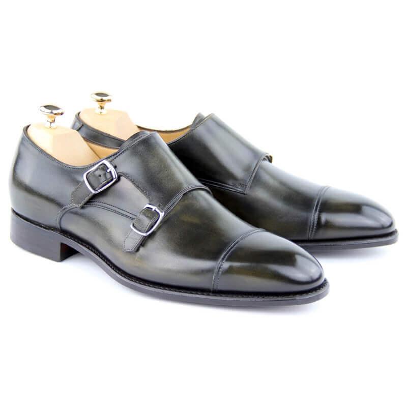 Monks Shoes MC01 - Bronze