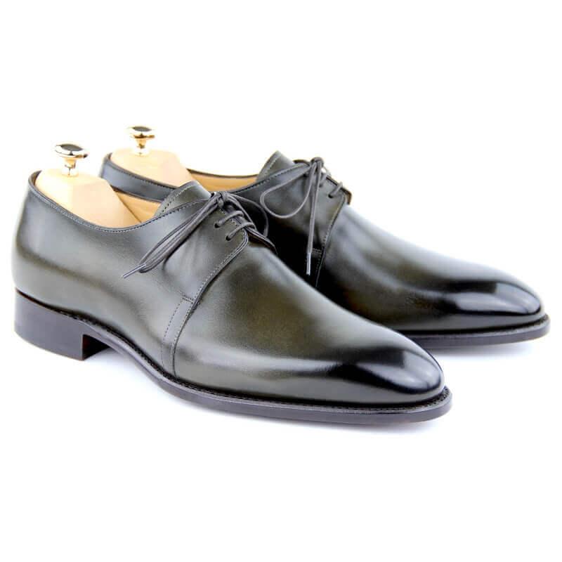 Derby Shoes MC01 - Bronze