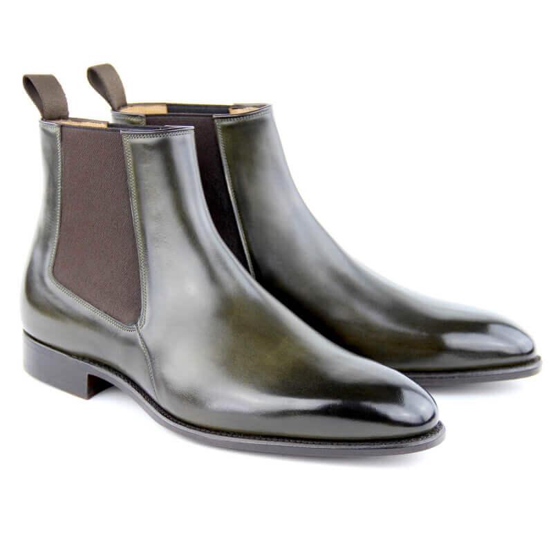 Boots Shoes MC01 - Bronze