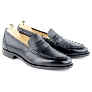 Loafers Shoes MC01 - Phantom