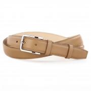 Leather Belt MC02 - Gold