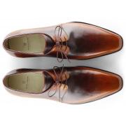 Derby Shoes ZC01 - Cocobolo