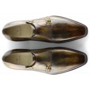 Monks Shoes ZC01 - Taïga