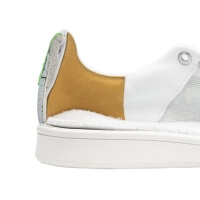 Remplacement glissoirs Sneakers