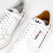 Remplacement glissoires Sneakers