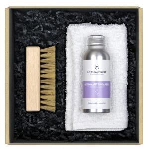 Sneakers Care Essential Kit