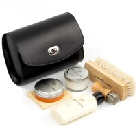 Club Shoe Shine Leather Starter Kit