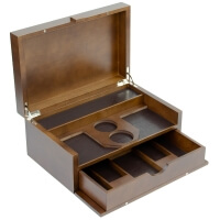 Luxury Shoe Shine Box