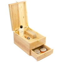 Vintage Shoe Shine Leather Starter Kit