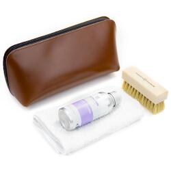 Cognac Sneakers Care Essential Kit