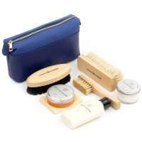 Arctic Shoe Shine Leather Essential Kit