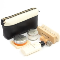 Phantom Shoe Shine Leather Starter Kit