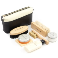 Phantom Shoe Shine Leather Essential Kit