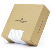 Monsieur Chaussure Empty Box
