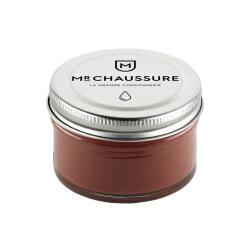 Crème de cirage havane clair Monsieur Chaussure