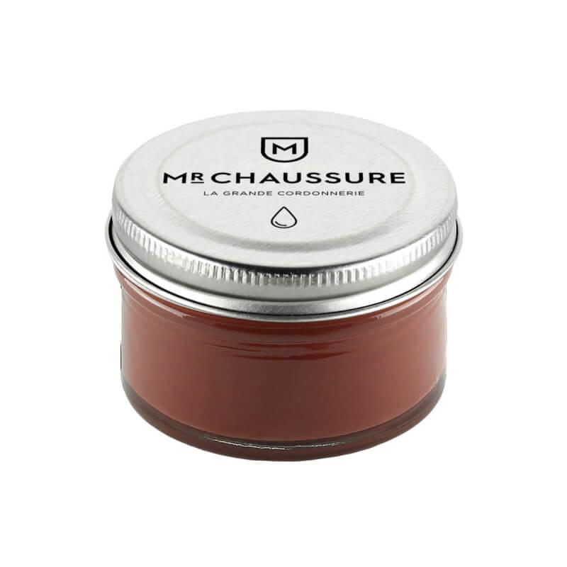 Monsieur Chaussure Light Havana Shoe Cream