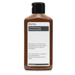 Bōme Leather Renovator - Medium Brown