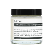 Bōme Nourishing Gel for Leather Goods