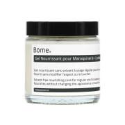 Gel nourrissant Bōme pour maroquinerie