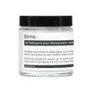 Gel nettoyant Bōme pour maroquinerie