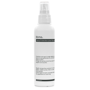 Bōme Protective Spray for Bag, Jacket and Leather Goods